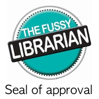 Fussy Librarian